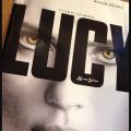 映画ルーシー、種の進化は突然に、理由もなく、 予想を超えたところからやってくる。